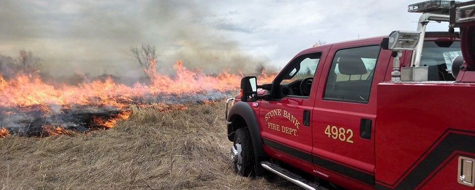 Outdoor Burning Requires a Burning Permit